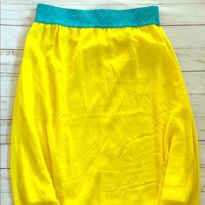 Lularoe Lola skirt, XS, new